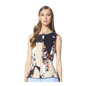 Phillip Lim for Target Sleeveless Floral P…